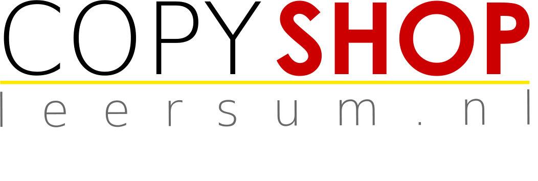 Copyshop Leersum