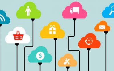 CRM in de Cloud